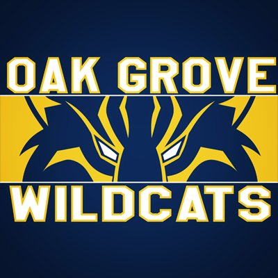 Oak Grove Wildcats Logo